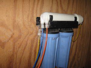 Víztisztító készülékek