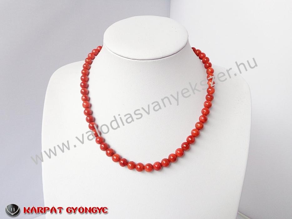 879b7b65b A valódi ásvány nyaklánc - Online Design