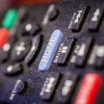A Sony TV távirányító használata egyszerű