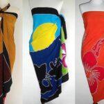 Strandkendő nyári ruhának is