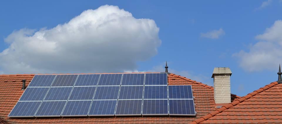 napelemes rendszerek