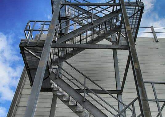 aluminium állvány