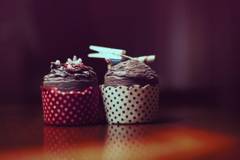 Csokipasztilla az édesség szerelmeseinek